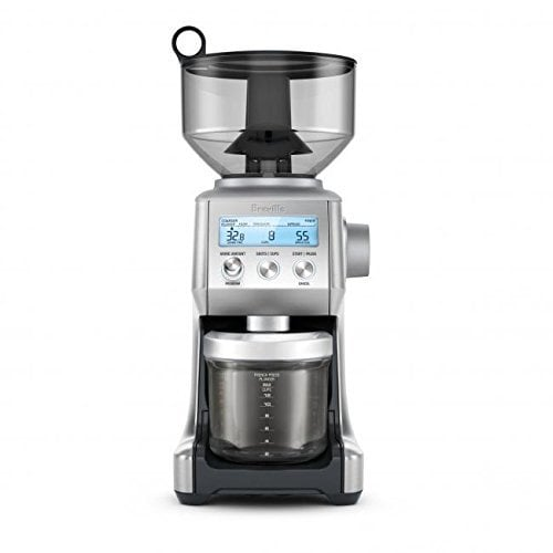 The Breville Smart Grinder Pro (bcg820bss)